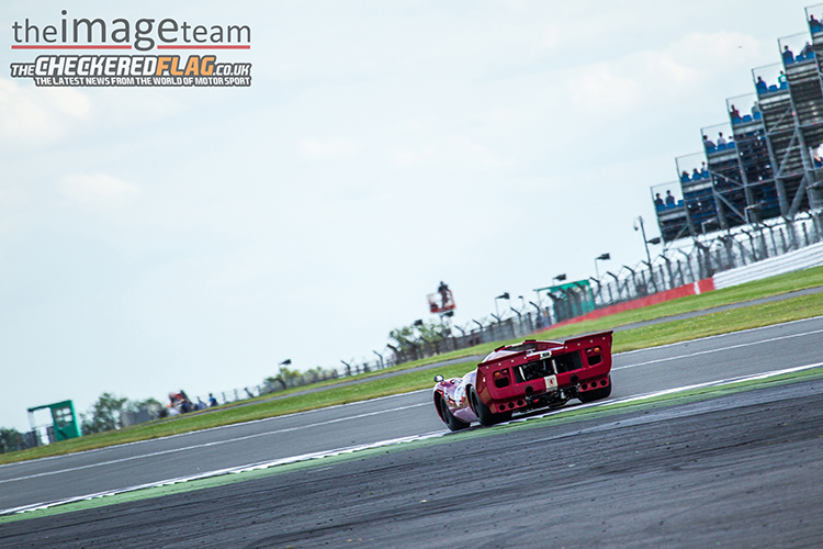 Gallery: 2016 Silverstone Classic – Part 3
