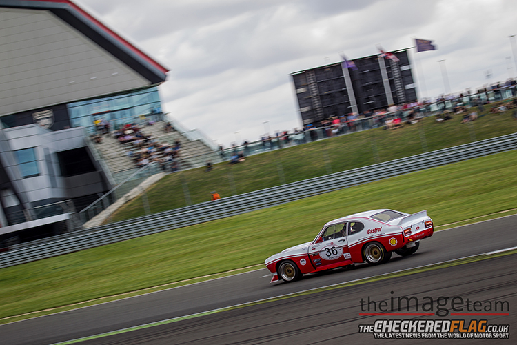 Gallery: 2016 Silverstone Classic – Part 2