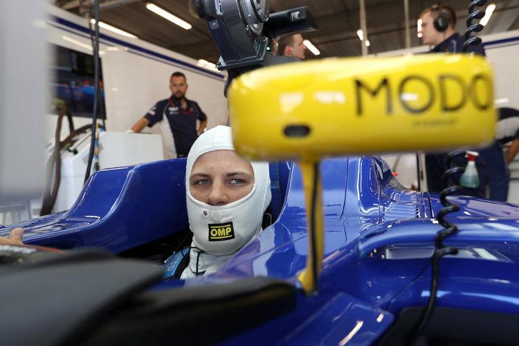 Marcus Ericsson (SWE), Sauber F1 Team.  Circuit Spa-Francorchamps. Credit: Sauber F1 Team