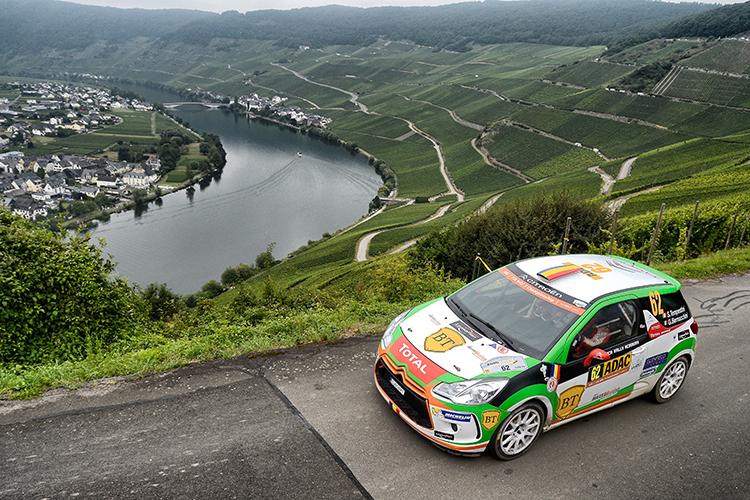 Credit: @World Photography/Citroën Racing Media