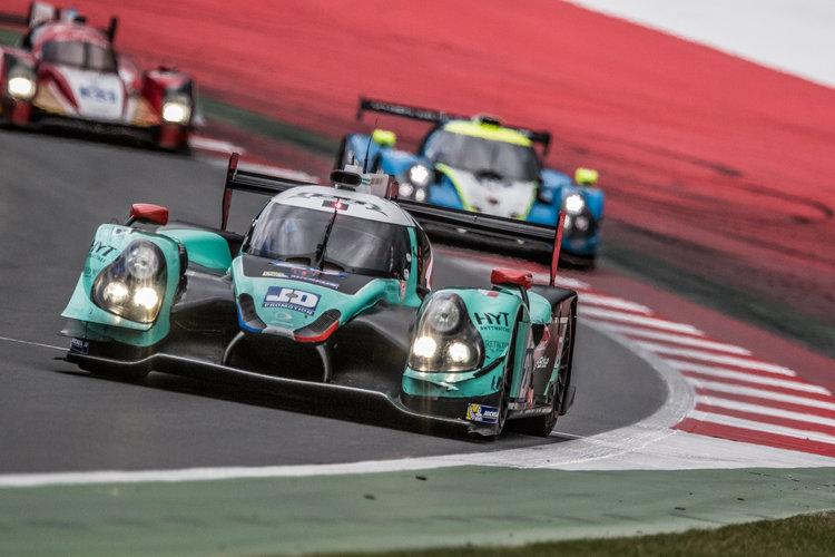#23 PANIS BARTHEZ COMPETITION (FRA) / Ligier JS P2 - Nissan - ELMS 4 Hours of Red Bull Ring - RedBull Ring Circuit - Spielberg - Austria