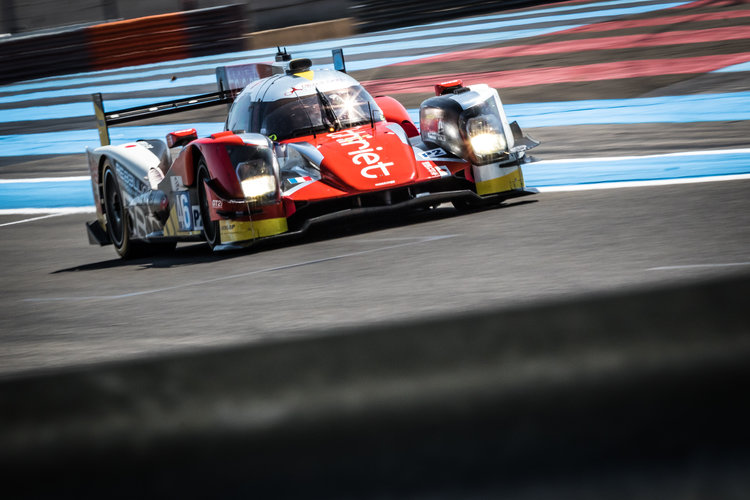Car #46 / THIRIET BY TDS RACING / FRA / Oreca 05 - Nissan - ELMS 4 Hours of