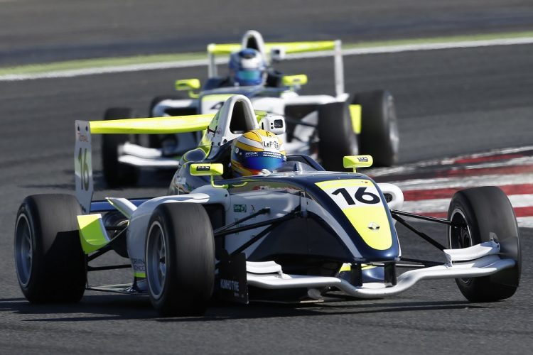 16 MAGNUS Gilles ( BEL ) Chpt France F4 Action during the 2016 GT Tour circuit french championship, from July 8 to 10 at Magny-Cours, France -