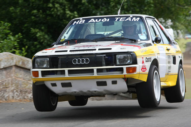 Group B action