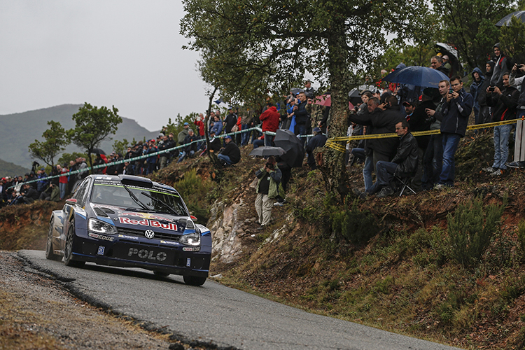 Jari-Matti Latvala 2015 Rallye de France 2016 Tour de Corse - Rallye de France