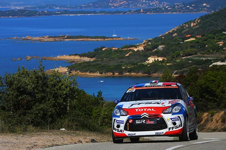 Credit: @World Photography/Citroën Racing