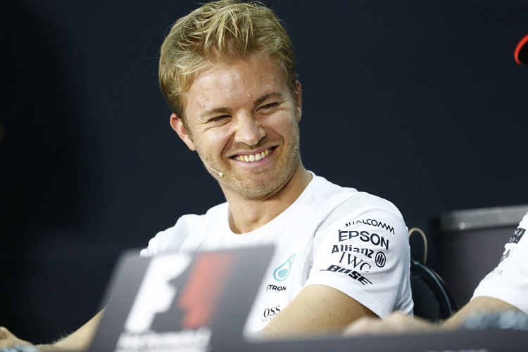 Credit: Mercedes AMG PETRONAS Formula 1 TeamCredit: Mercedes AMG PETRONAS Formula 1 Team