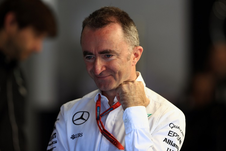 Mercedes hopeful they have solved 2015 Singapore issues
