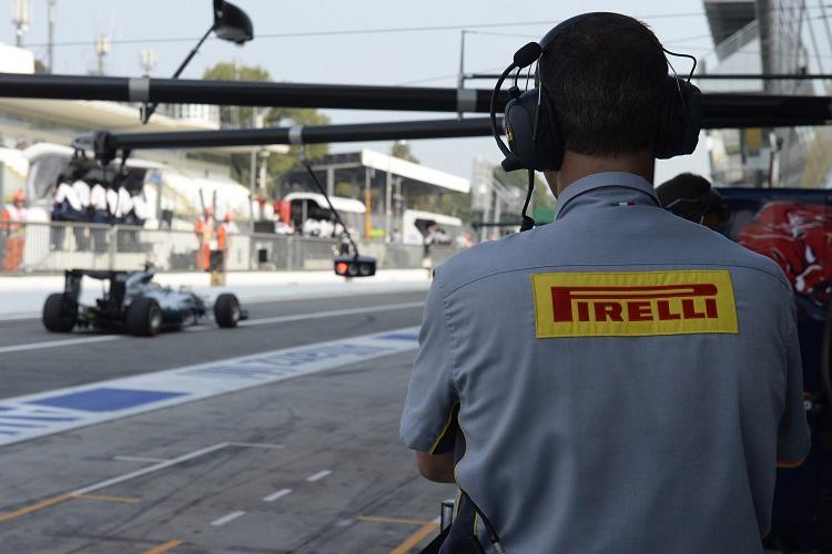 Pirelli - Credit: Pirelli & C. S.p.A