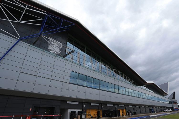 Silverstone 'Wing' - Credit: Octane Photographic Ltd