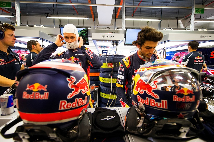 Credit: Red Bull Content Pool