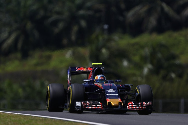Carlos Sainz Jr - Credit: Clive Mason/Getty Images