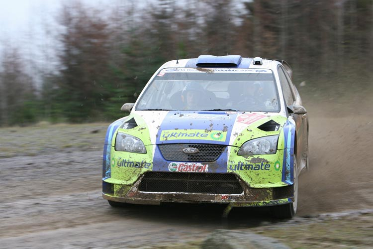 2006 World Rally Championship