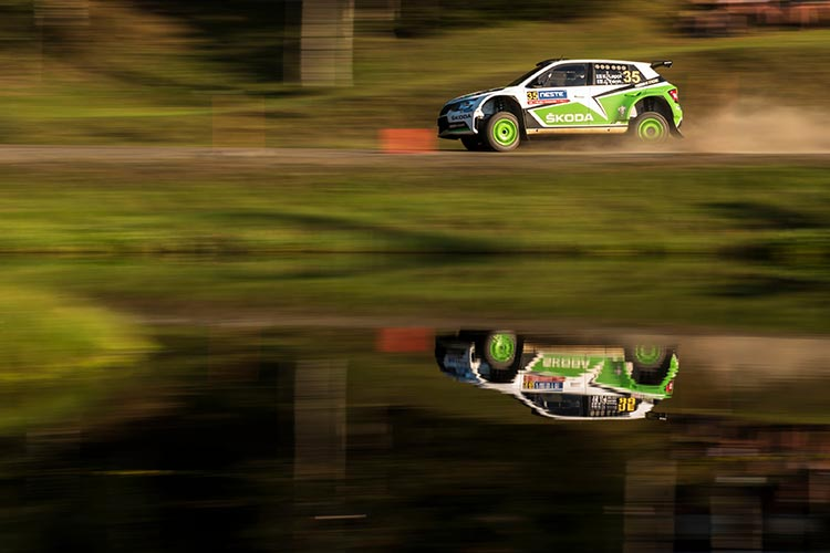 Esapekka Lappi - Credit: Red Bull Content Pool