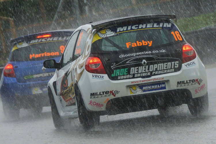 Fabby Took The Road Class Title Despite Not Starting On Pole Once - Credit: Phil Laughton Photography