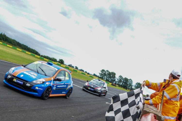 Dorlin's Eight Race Wins Were Key To His Title Success - Credit: Phil Laughton Photography