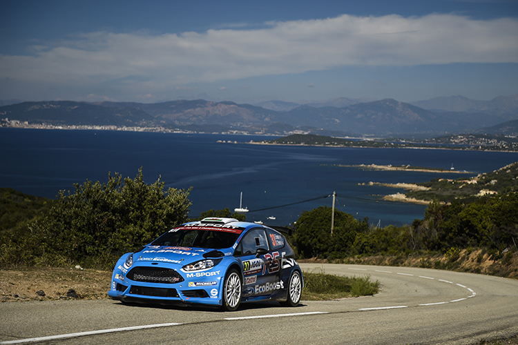 2016 tour de corse rallye de france ogier maintains rally lead after day 2 the checkered flag. Black Bedroom Furniture Sets. Home Design Ideas