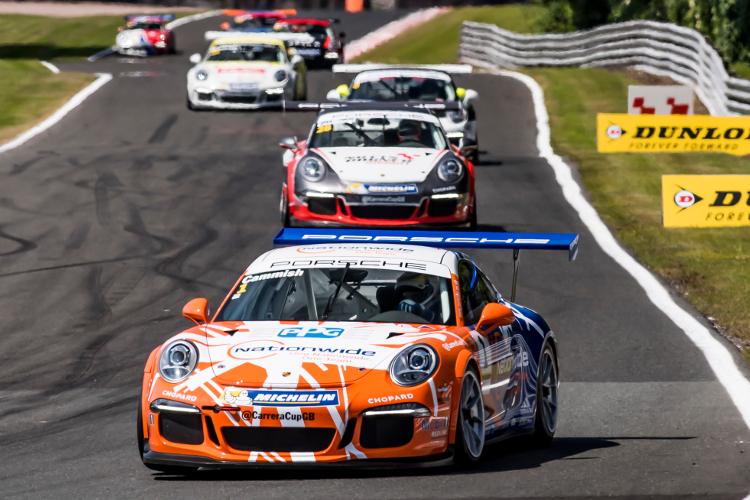 Credit: James Lipman/Porsche