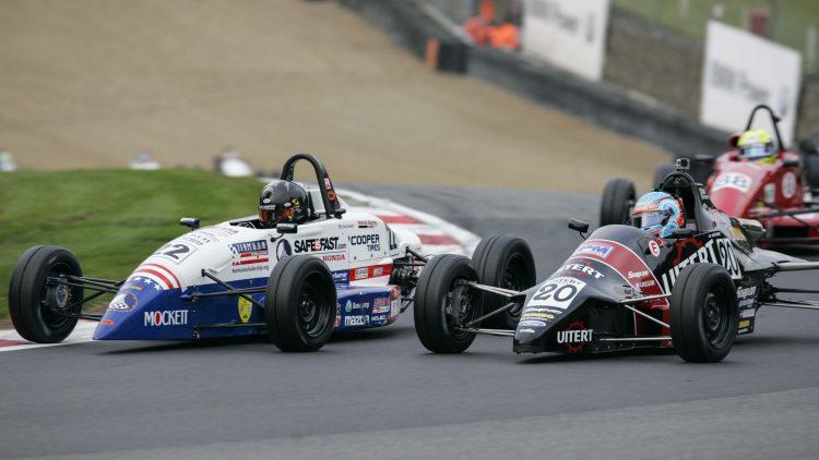 Credit: Jack Mitchell / JAM Motorsport Photography