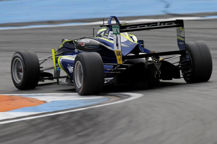 Lando Norris - Credit: FIA Formula 3 European Championship