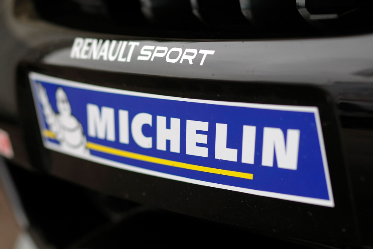 Michelin - Credit: Jakob Ebrey Photography