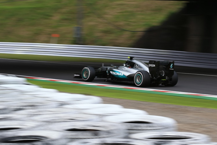 Embattled Hamilton vows to fight on after Suzuka defeat