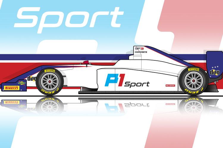 p1 sport-british-f3