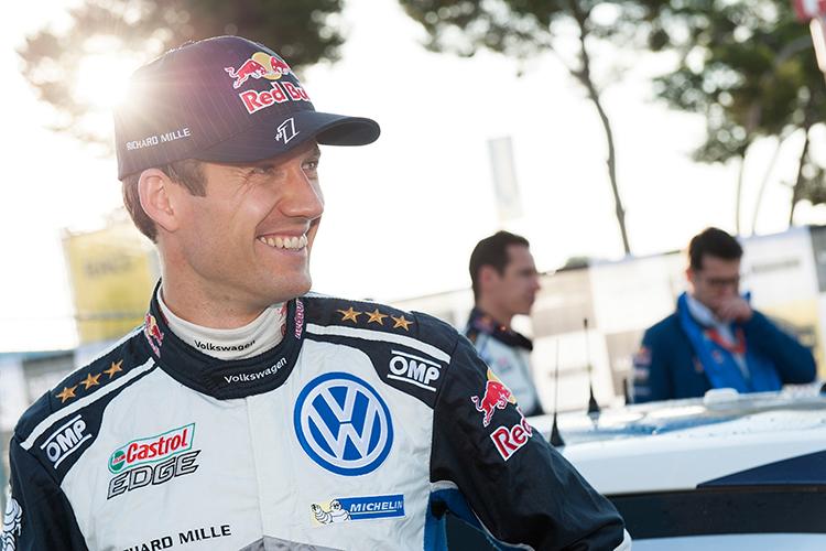 Credit: Renata Giorgi/Volkswagen Motorsport