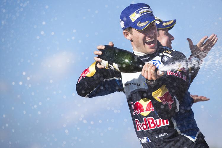 Credit: Helena El Mokni/Volkswagen Motorsport