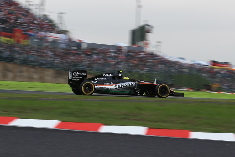 F1: Renault poised to sign Hulkenberg for 2017