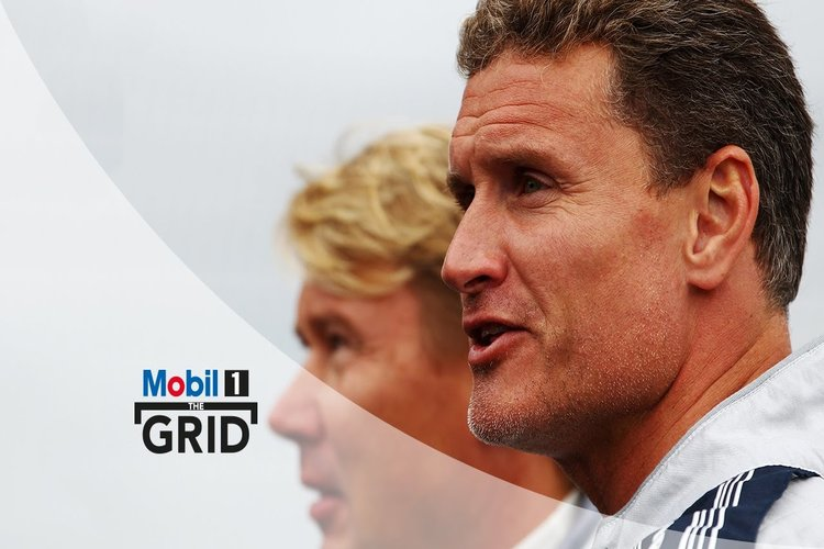 Credit: Mobil 1 The Grid