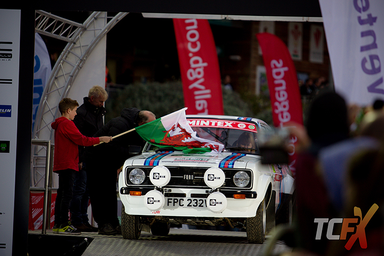Gallery: Wales Rally GB 2016