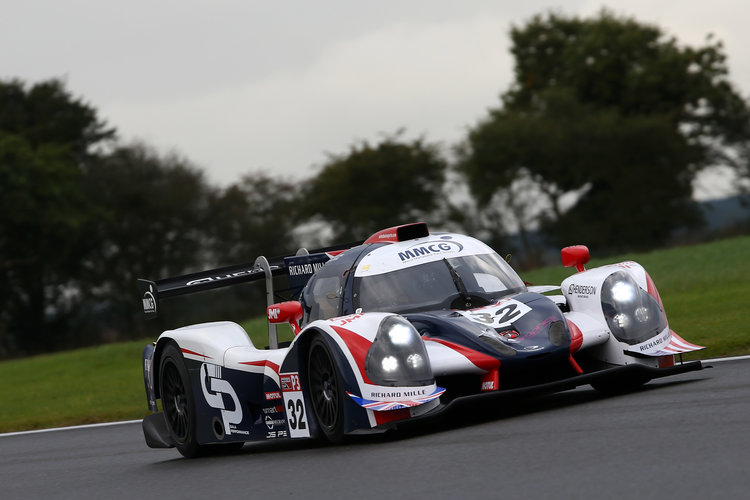 BYRNE/COSMO P3 Prototype Cup