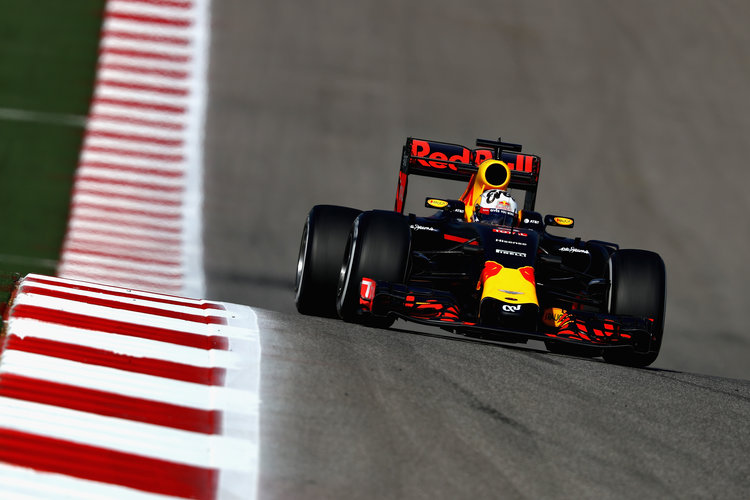 Daniel Ricciardo - Credit:  Clive Mason/Getty Images