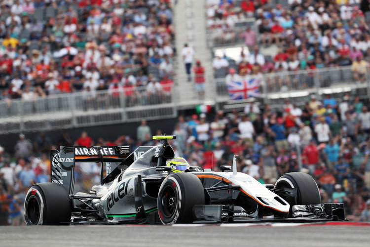 Credit: Sahara Force India Formula 1 Team