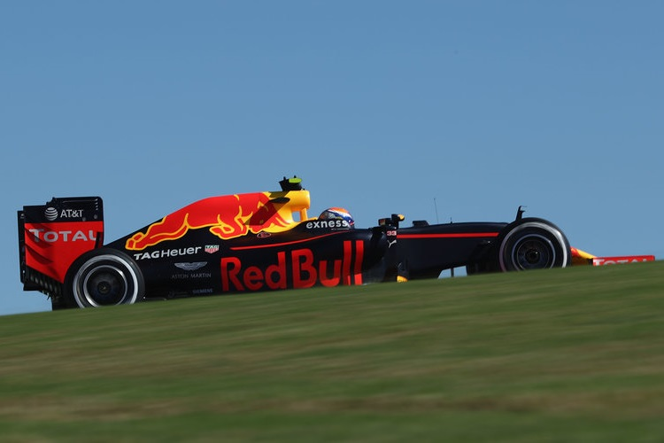 Max Verstappen - Credit: Lars Baron/Getty Images