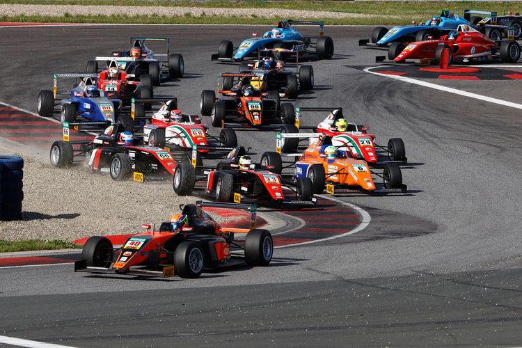 Credit: ADAC Motorsports