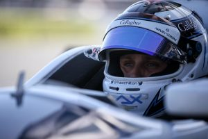 Max Chilton - Credit: Joe Skibinski