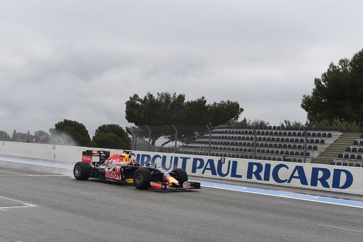 Daniil Kvyat - Credit: Pirelli & C. S.p.A