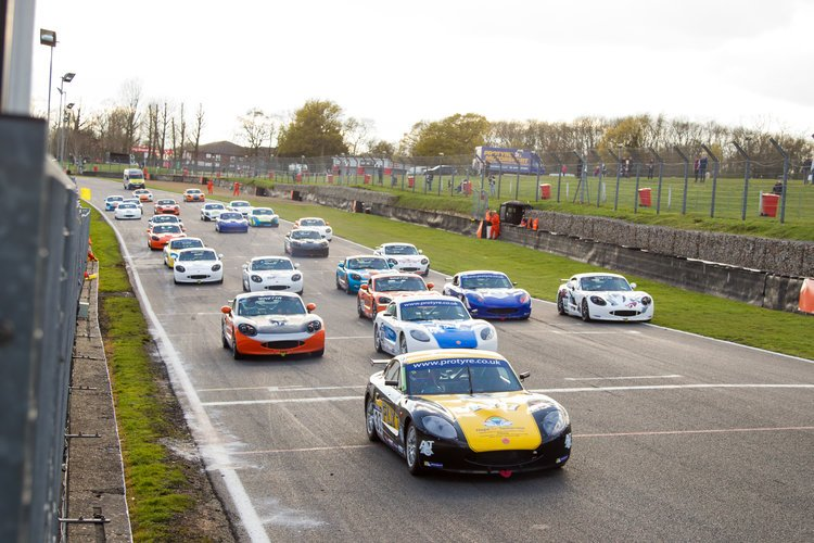 All Photos Credit: Nick Smith / TheImageTeam.com