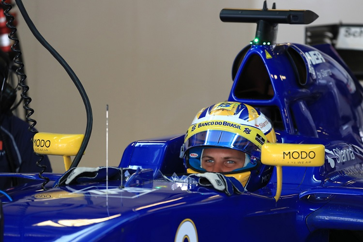 F1 Reader - Ericsson hopeful of strong team-mate to help push Sauber
