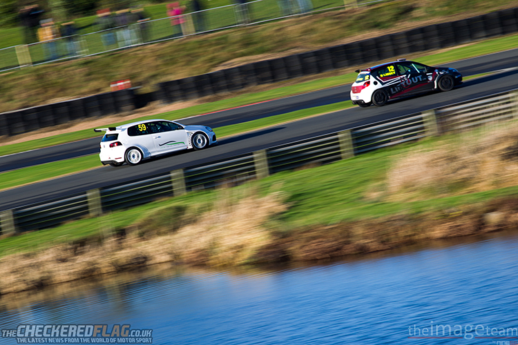 Gallery: Mallory Park Plum Pudding Races 2016
