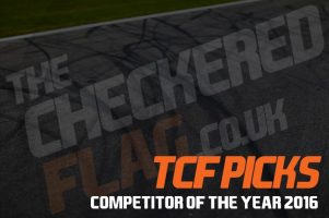 TCF Picks - Competitor of the year 2016