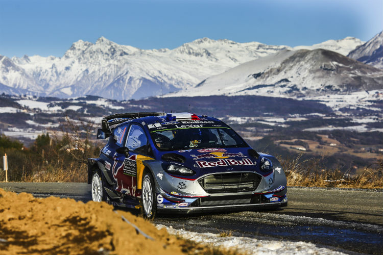 Hyundai withdraw Paddon from Rallye Monte Carlo following spectator fatality