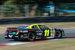 Stienes Longin - Credit: NASCAR Whelen Euro Series / Stephane Azemard