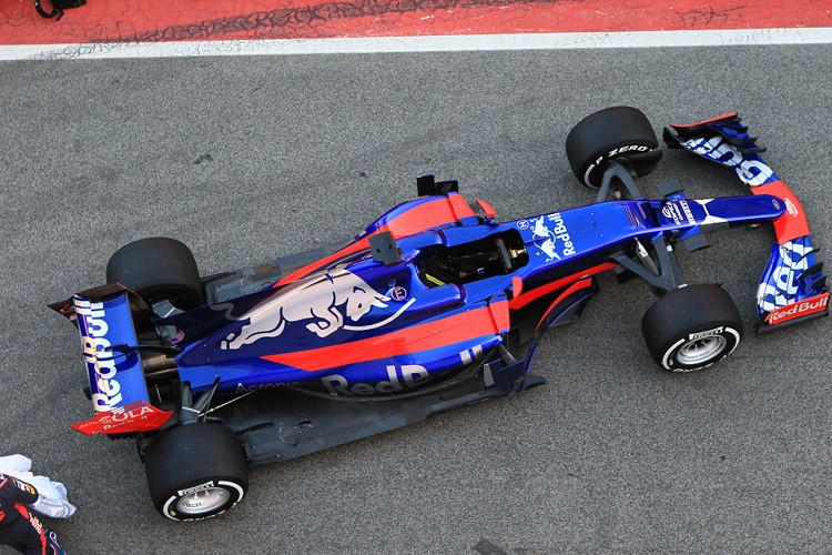 """Toro Rosso's James Key: """"I suspect it will be a very busy year ..."""
