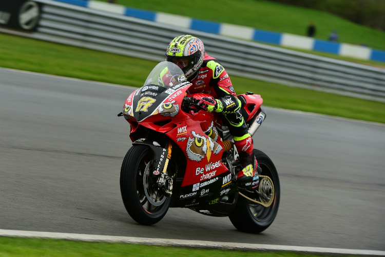 Byrne - Ready for title defence