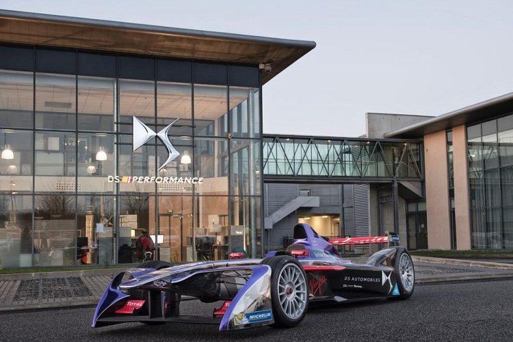 BMW Will Finally Join Formula E Next Year