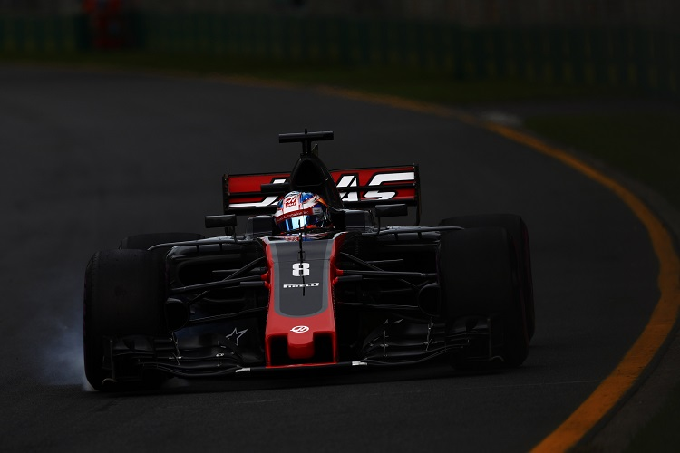 Haas hopes it does not rue Melbourne's 'missed opportunity' after double DNF
