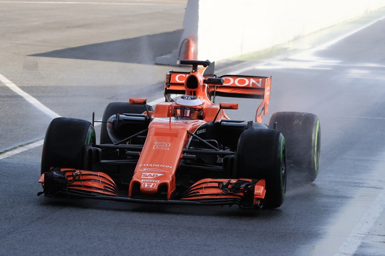 Honda anxious about its Australian GP engine spec after test issues